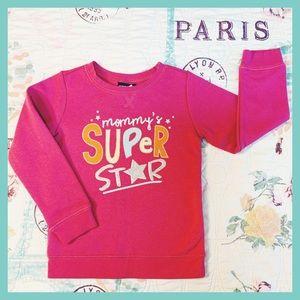 🎀Joe Boxer 🎀Purpleish/Pink Sweatshirt